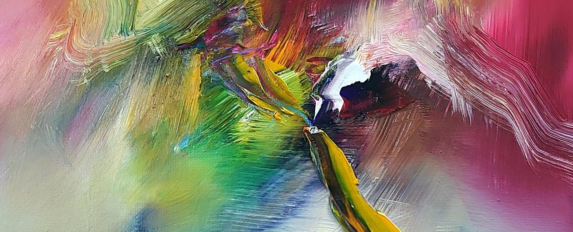 Kunsttherapie Andreas Hett